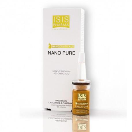 Nano Pure с устойчива форма на витамин С