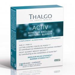 Thalgo - Капсули за стимулиране на отслабването - Activ Refining Burner. 30 caps.