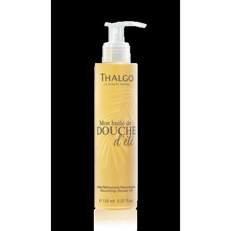Подхранващо масло за душ
