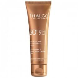 Слънцезащитен крем за лице 50+ Промоция