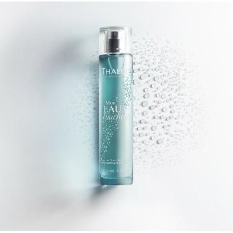 Хидратиращ парфюмен спрей за тяло