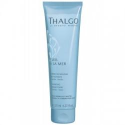Измивен крем за нормална смесена кожа